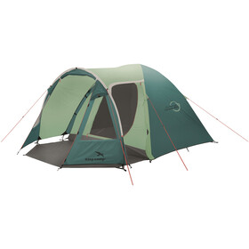 Easy Camp Blazar 400 Tente, turquoise